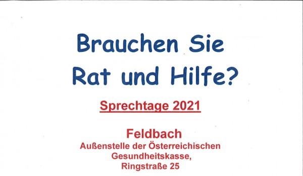 Foto: Foto: Allgemeinde Unfallversicherungsanstalt