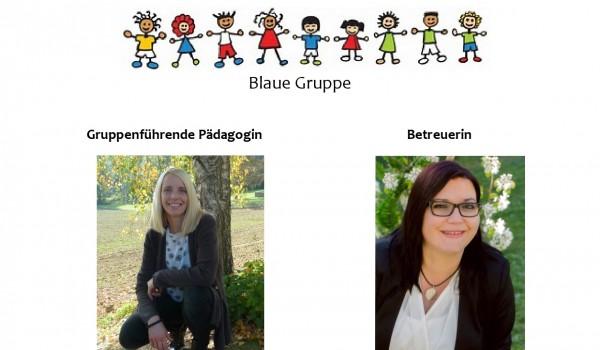 Blaue Gruppe