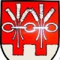 Altes Wappen: Gemeinde Zerlach