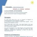 Info & Anmeldung
