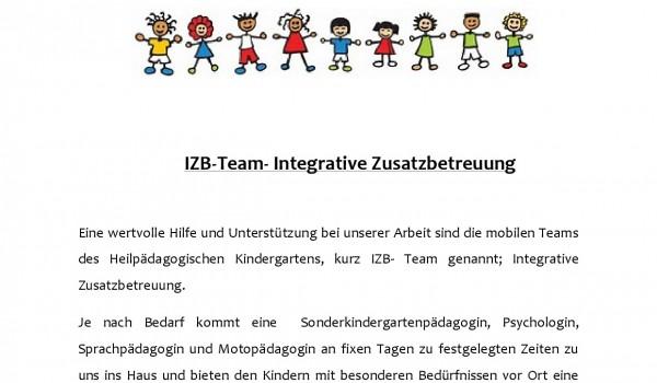 IZB Team