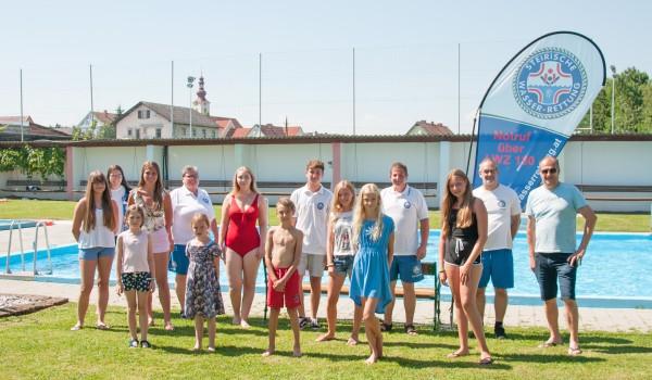 Foto: Foto: Steirische Wasserrettung GF Karin Suppan